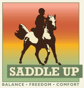 SaddleUp