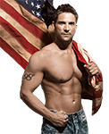 Los Angeles Male Strippers - Male Strippers in Los Angeles