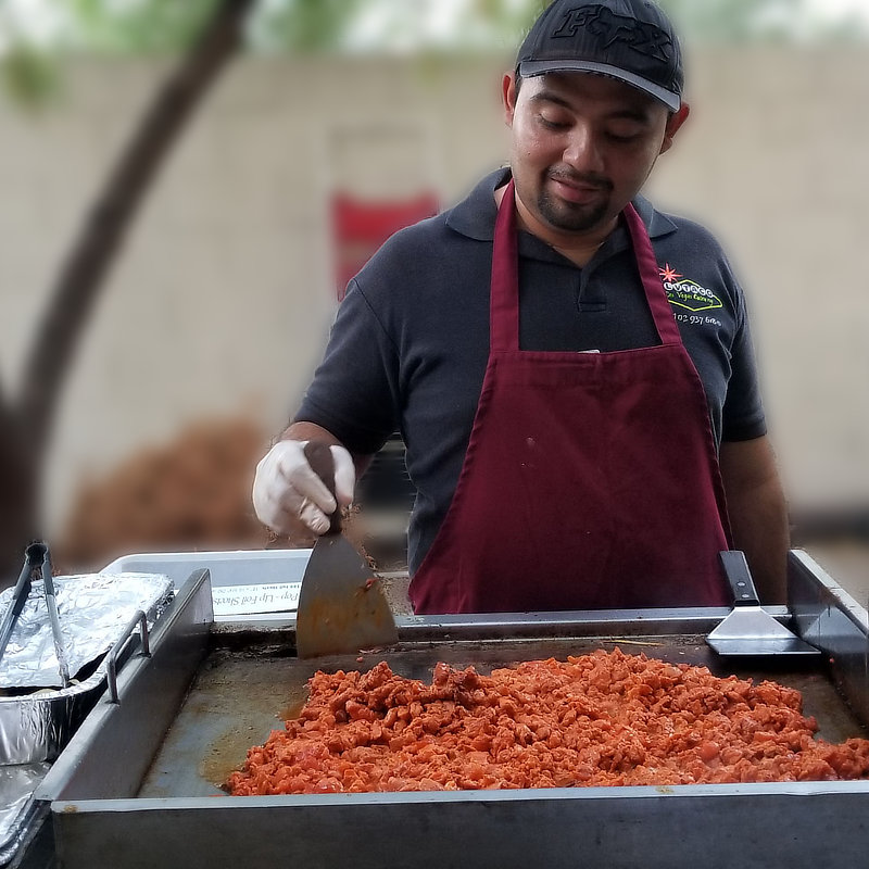 LV Taco - Authentic Mexican Catering