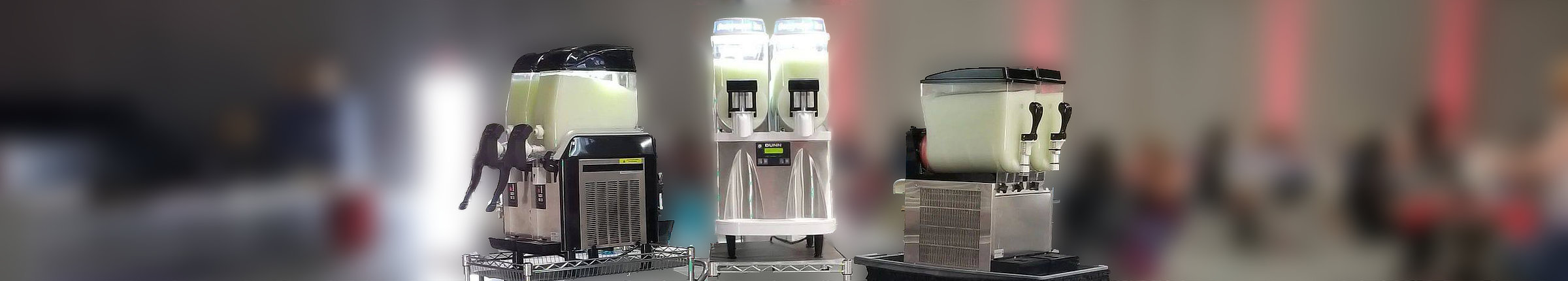 LV Taco - Margarita Machine Rental - Frozen Drink Machine