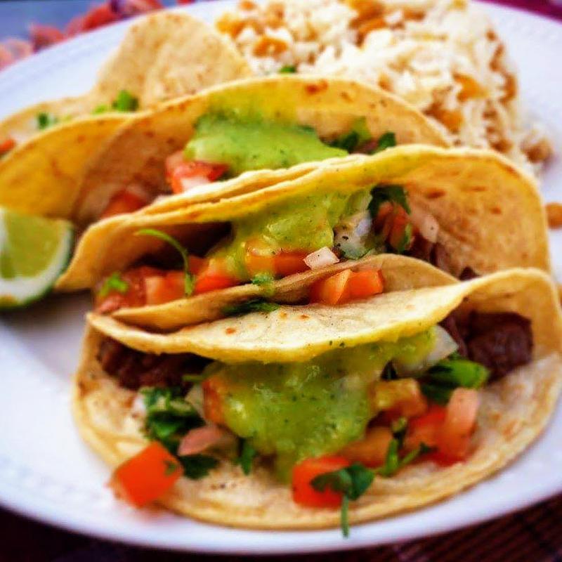 LV Taco - Taco Delivery