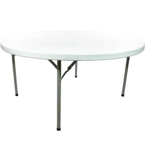 LV Taco - round table rental