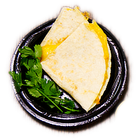 LV Taco - Cheese Quesadilla