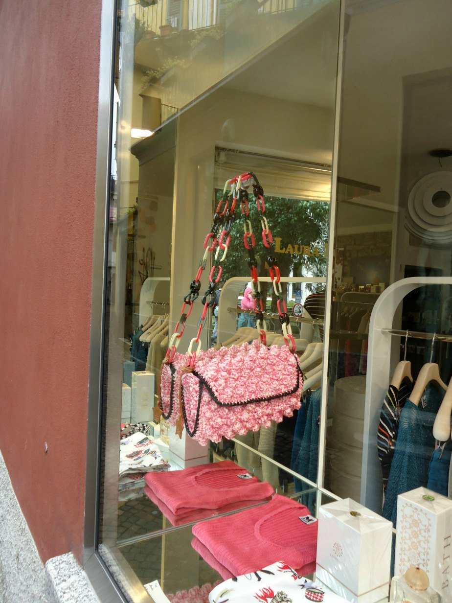 Window Shopping Cernobbio