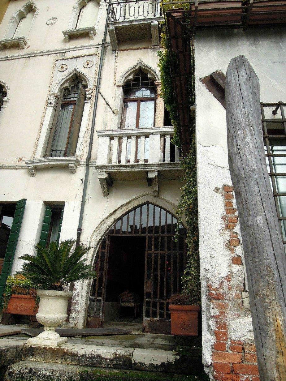 Image of Al Ponte Antico Hotel Grand Canal Venice Italy