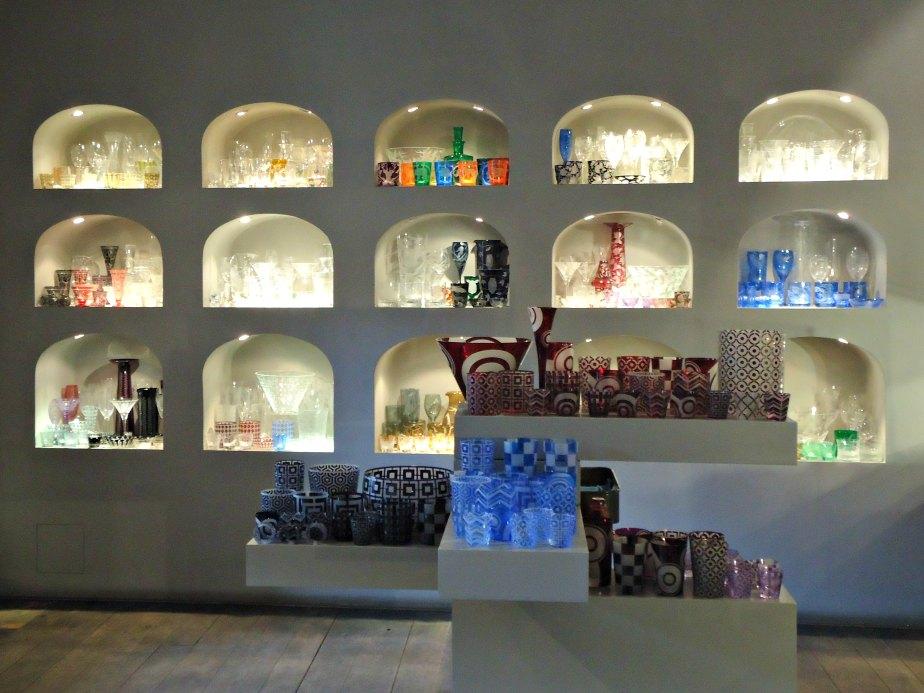 Artel Crystal Couture Prague