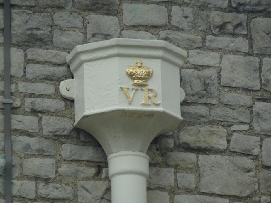 Victorian Regal Downpipe