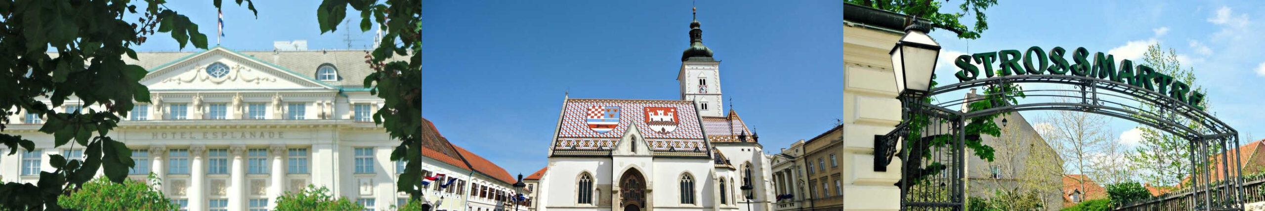 Zagreb Photos