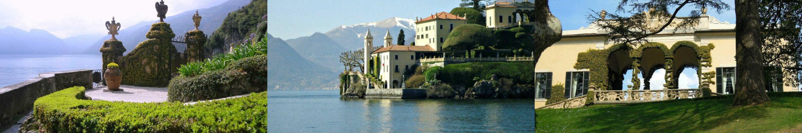 Villa del Balbianello Photos