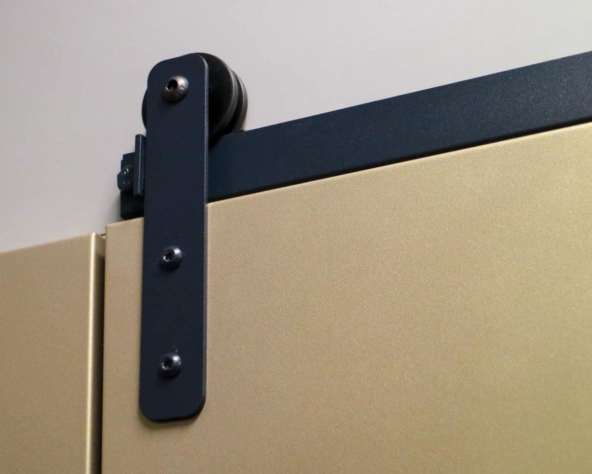 Goldberg Brothers Barn Door Hardware Made In Usa