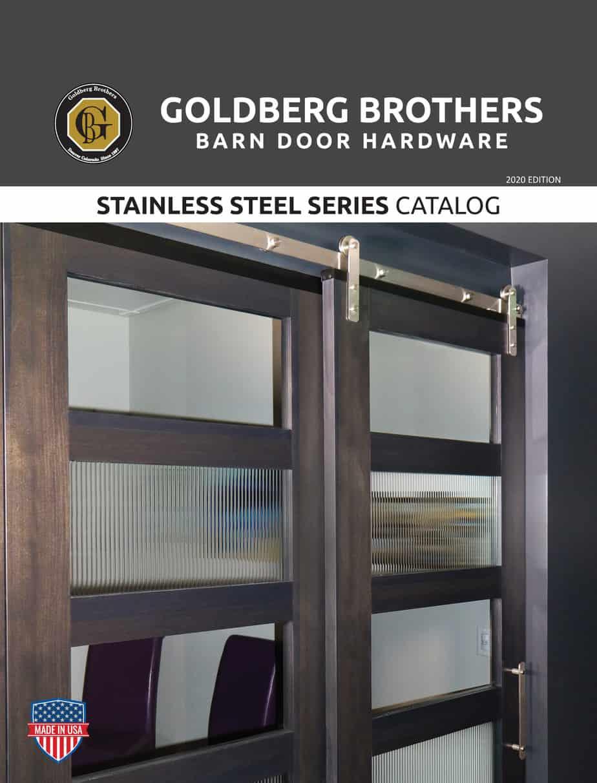 Goldberg Brothers Barn Door Hardware Products Catalogs