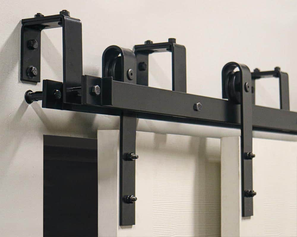 Goldberg Brothers MP series bypass barn doors