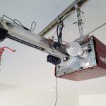 Genie screwdrive garage door opener
