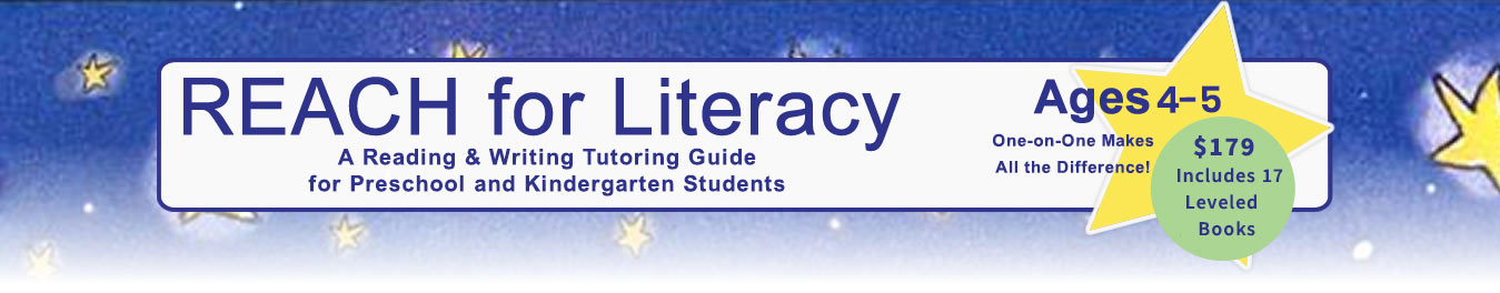 Reach for Literacy