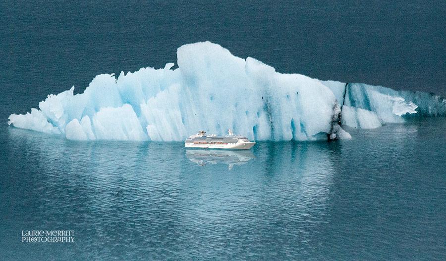 Ahhhhhhhh... Smooth sailing once again!