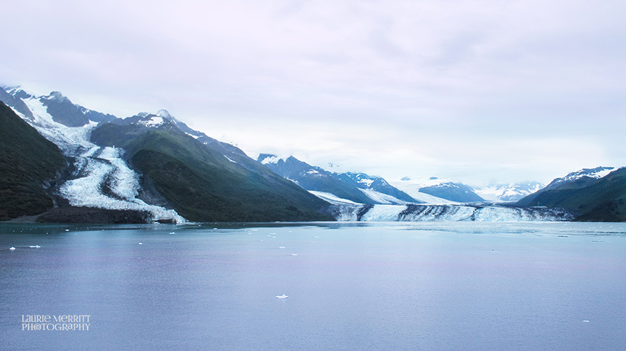 Glacial grounds