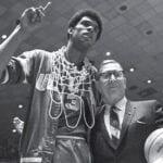 Kareem & John Wooden