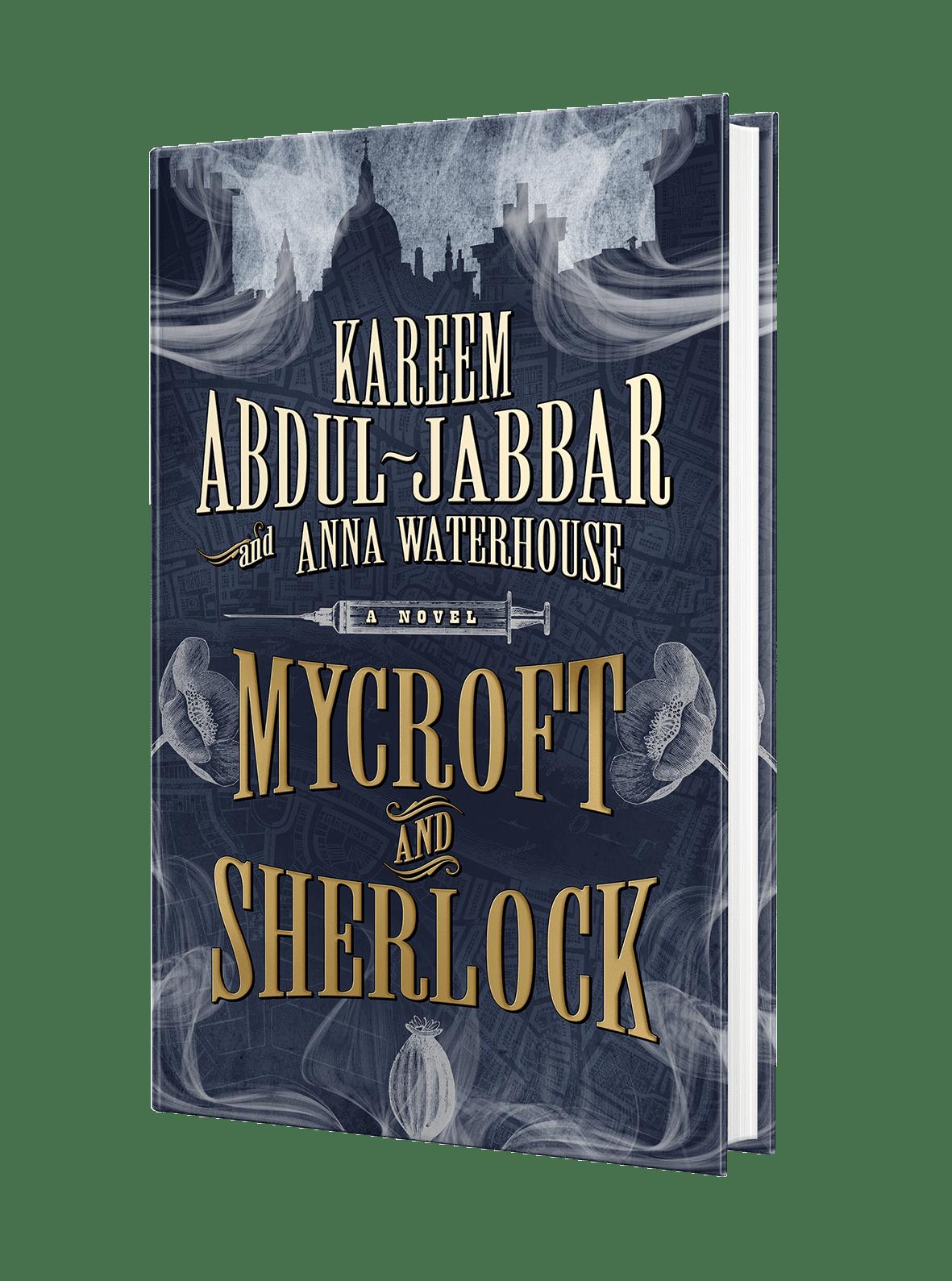 Kareem books