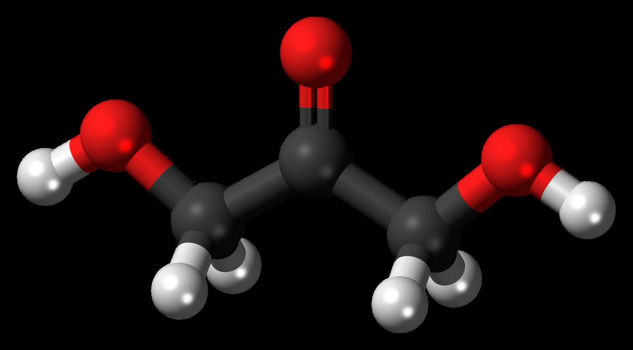 1280px-Dihydroxyacetone_3D_ball