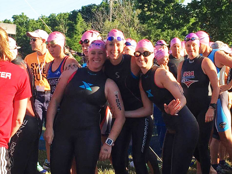 Interview: Athena National Championship Athlete & Amway Employee, Katie Stanley