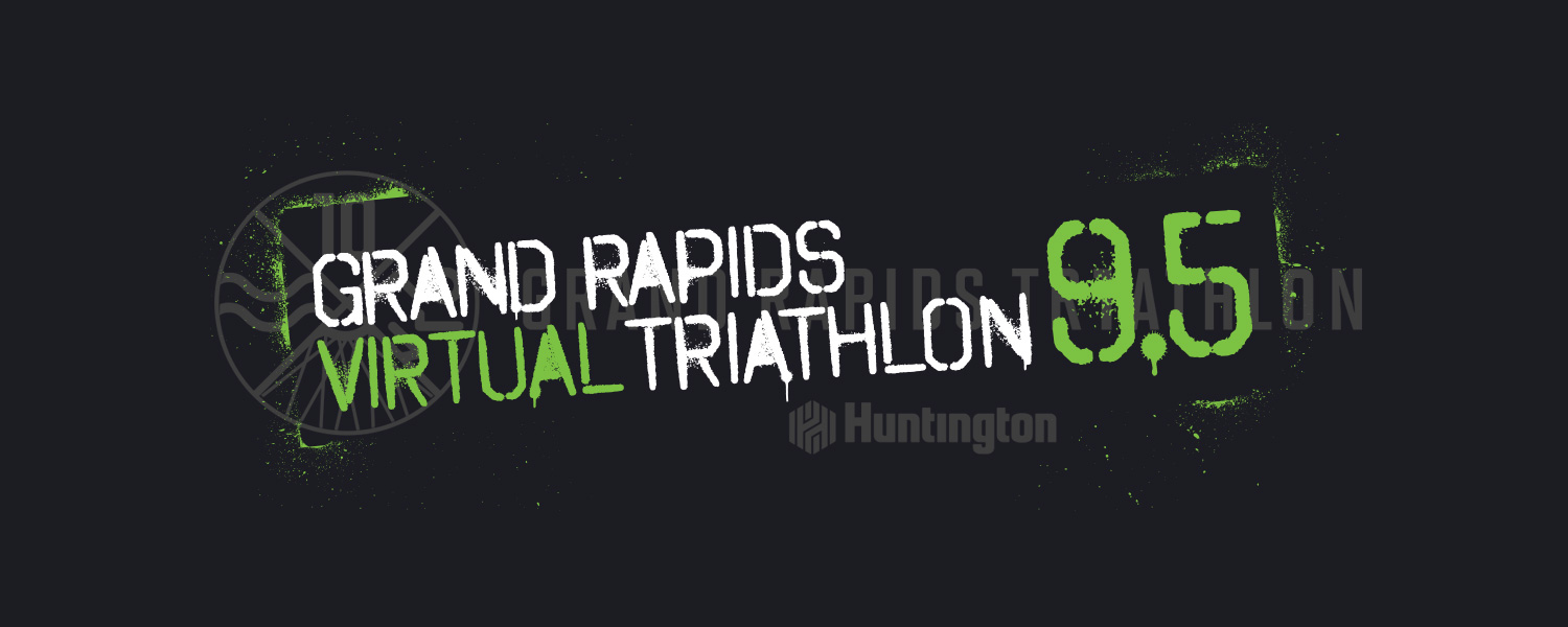 Grand Rapids Virtual Triathlon 9.5 Athlete Spotlight: Felipe Castro