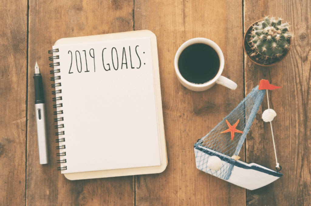 CDC Suggests 9 Tips for a Healthy 2019