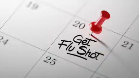 NEW Health Now Offering Flu Vaccine to Adult and Pediatric Patients