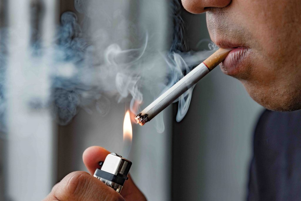 Great American Smokeout Challenges Smokers to Quit for 24 Hours