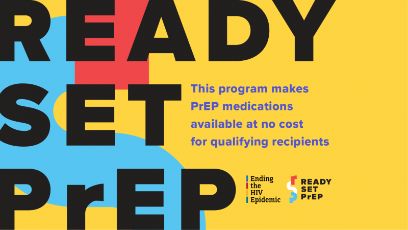 NEW HHS Program Partners with Health Centers to Expand Access to HIV Prevention Medication