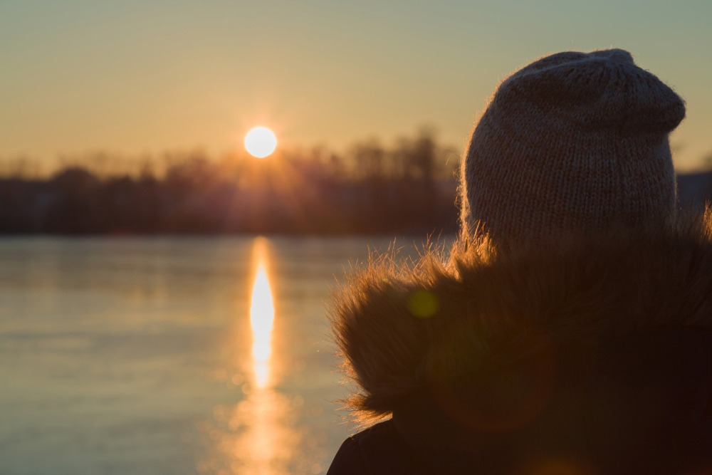 Tips for coping with the winter blues