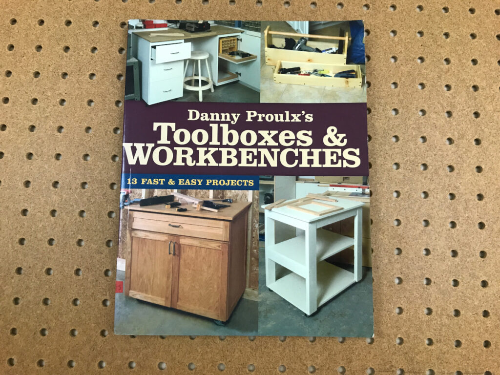 workbenches book