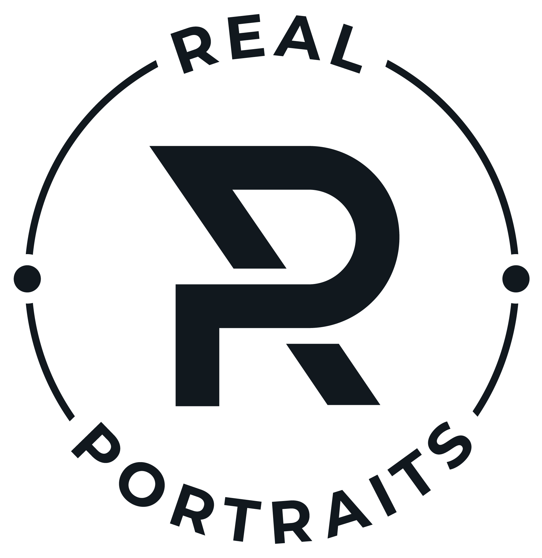 Real Portraits