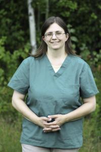 Dr. Erica Redmond