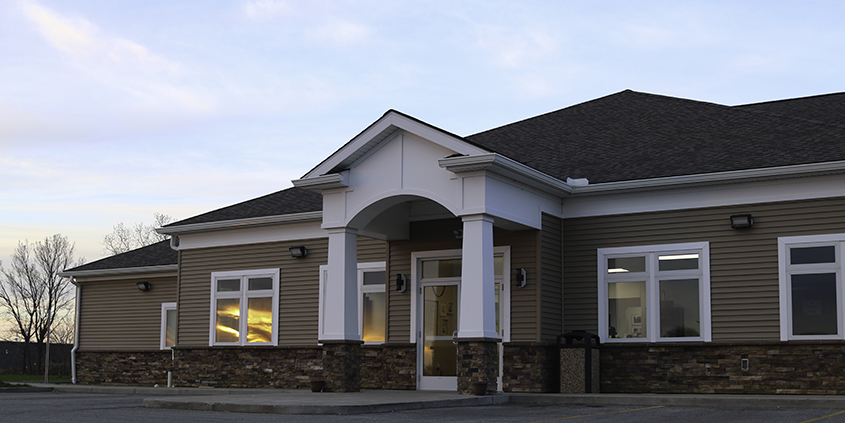 Glenwood Pet Hospital Erie, PA