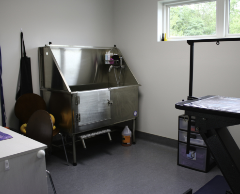 Glenwood Pet Hospital Grooming