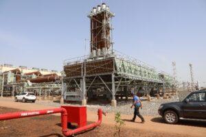 Albatros Energy Mali – Africa Utility Week Deal of the Year 2018