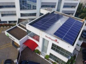Starsight Power Utility – Nigeria's largest offgrid C&I power supplier