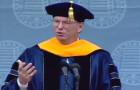 Google Chairman Eric Schmidt Tells Penn Graduates to Turn off Their Computer and Phones (VIDEO)