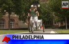 Followup: Google Street View Bike Comes to UPenn (THE VIDEO!)