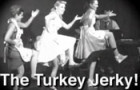 The Turkey Jerky! (VIDEO)