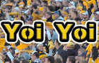 """""""Yoi"""" Gevalt: This Music Producer REALLY loves the Pittsburgh Steelers"""