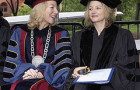 """2009 Commencement Speaker: """"He's a perfect example of what Penn students can do after they leave"""""""