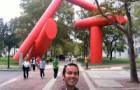DT Celebrates 1,000 Posts!: My Video Tour Through Penn