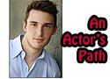 An Actor's Path: His New Headshots and His New Name (VIDEO)
