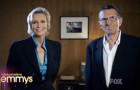 This Penn alum directed Jane Lynch and Leonard Nimoy at the Emmys