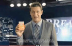 From Cold Ice-Cream to Catching a Cold: This Penn Alum's New Commercial (VIDEO)