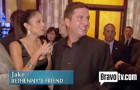 Bethenny Frankel plays matchmaker to this Penn alum
