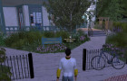 """How Penn Is Going Virtual Within """"Second Life""""!"""