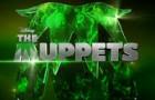 Muppets take on The Green Lantern