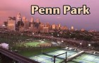What bad economy? Penn's $46.5M playground (VIDEO)